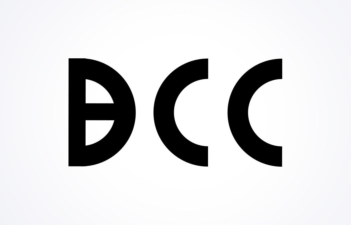 株式会社Bcc ロゴデザイン2