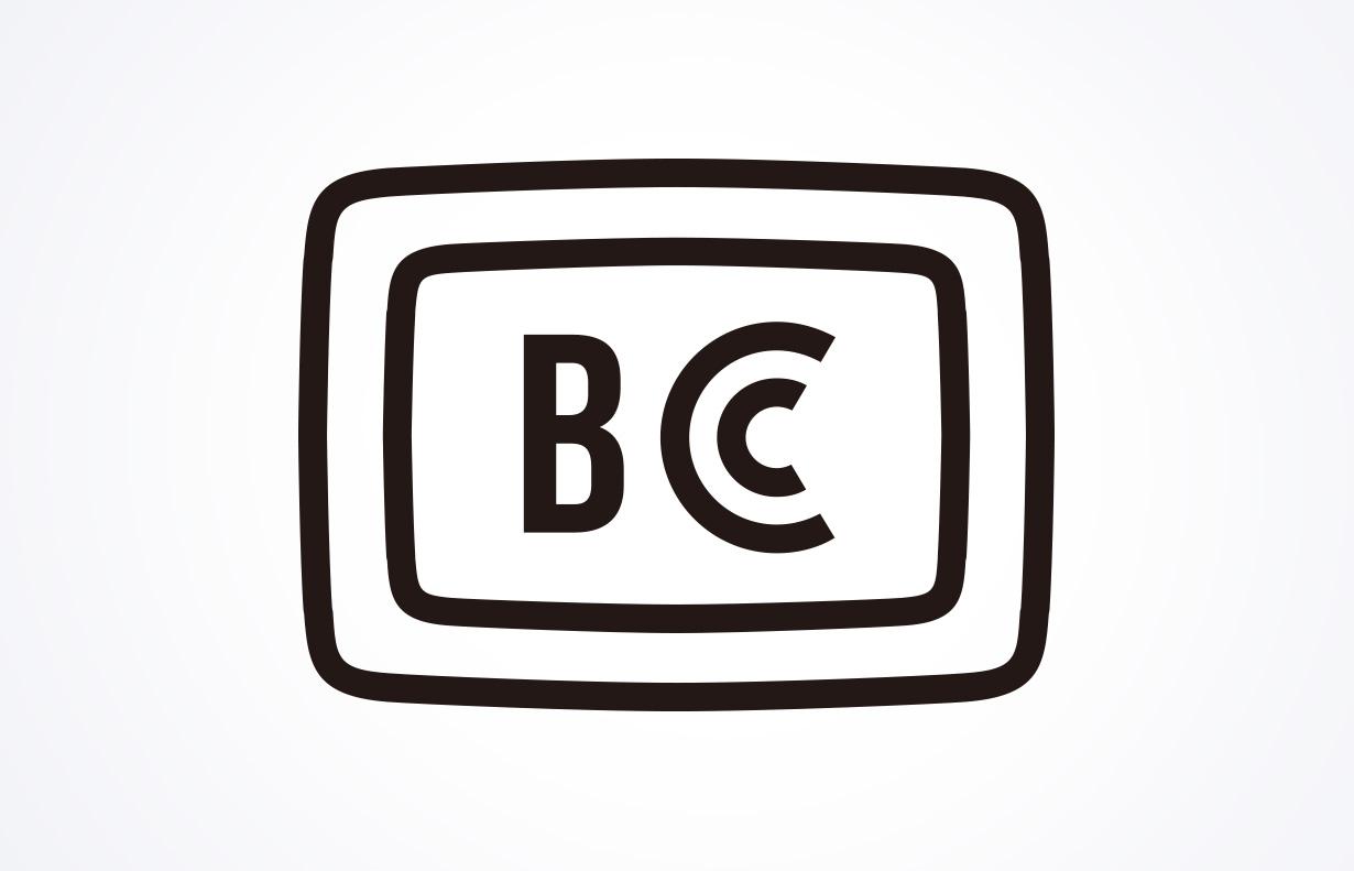 株式会社Bcc ロゴデザイン4