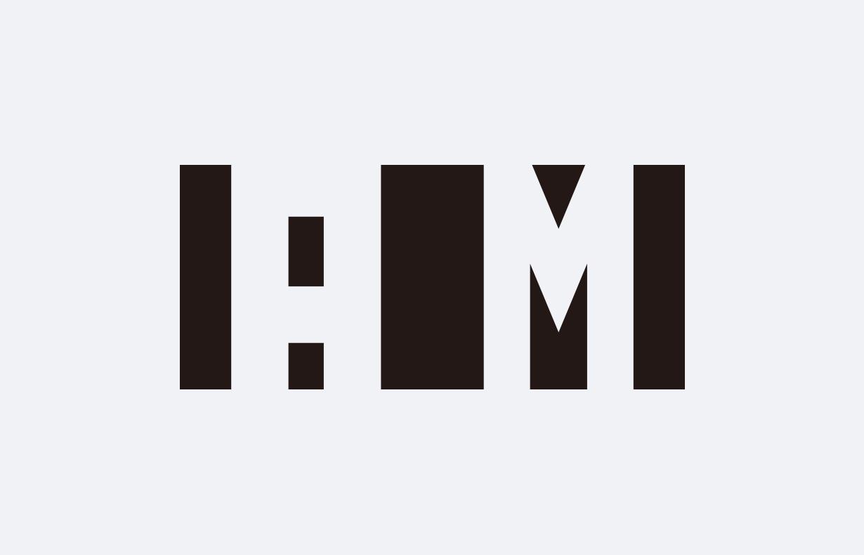 アートスペースAMのロゴデザイン4